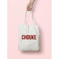 Tote Bag - Chouke