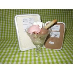 crème glacée 1/2l