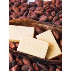 Beurre de cacao bio 200gr