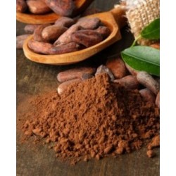 Poudre de cacao bio 100gr