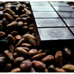Pâte de cacao en briquettes...