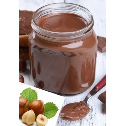 Pâte à tartiner cacao BIO...