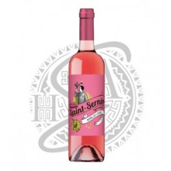 COTES DU LOT IGP ROSE