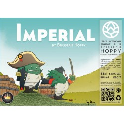 Hoppy Imperial (33cl)