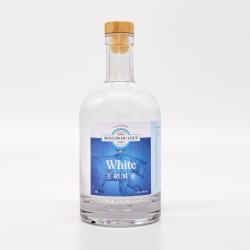 Rhum blanc 70cl 43,5%